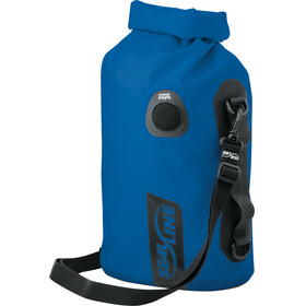 SealLine Discovery Deck Dry Bag 10l blue